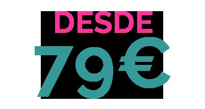DESDE 79€