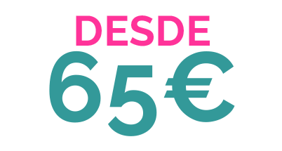 DESDE 65€ PACK 8