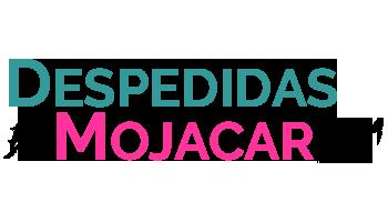 Logo Despedidas en Mojacar.com